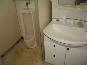 共同トイレ-1
